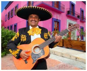 Mexico y sus gentes