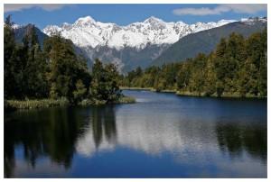 Viajes de novios a Nueva Zelanda