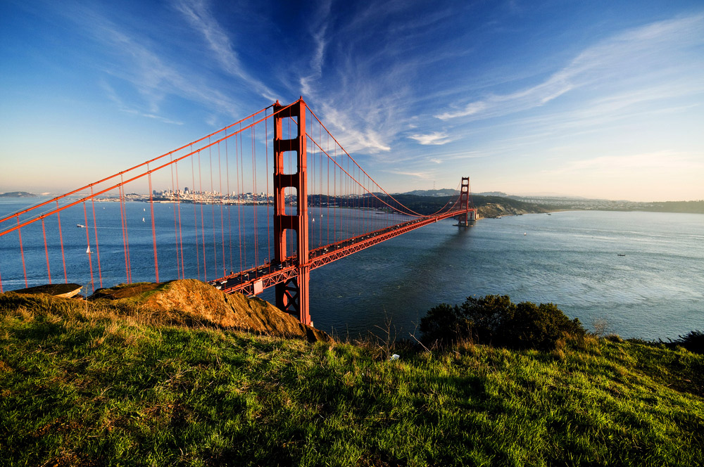Que ver en San Francisco - Golden Gate