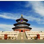Templo del cielo. Pekin