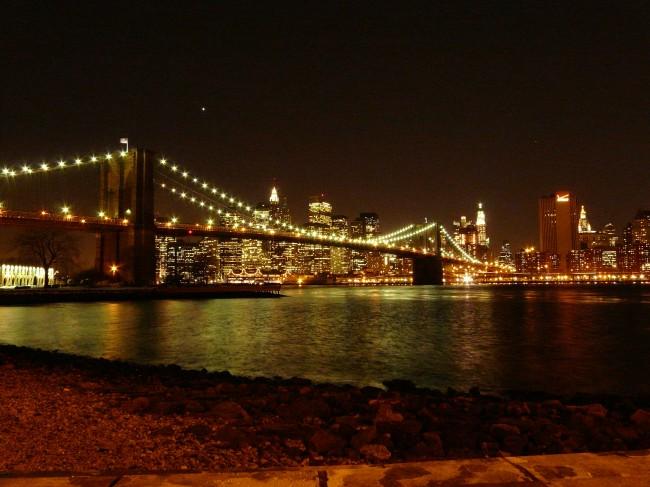 Que ver en Nueva York en cinco días