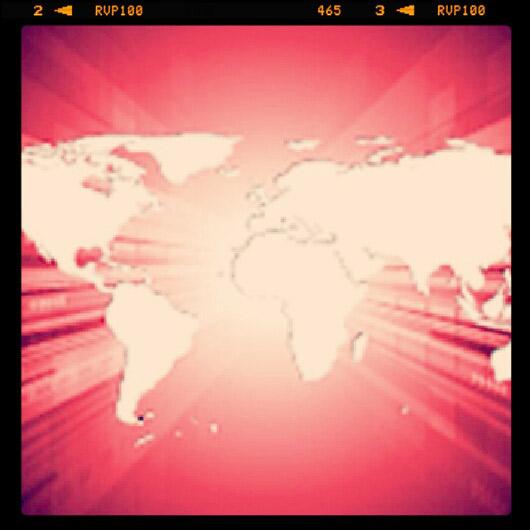 El mundo en vídeo