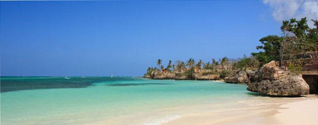 Las mejores playas del mundo.