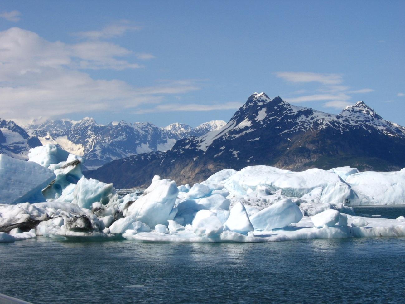 Alaska, la parte más salvaje de Norteamérica