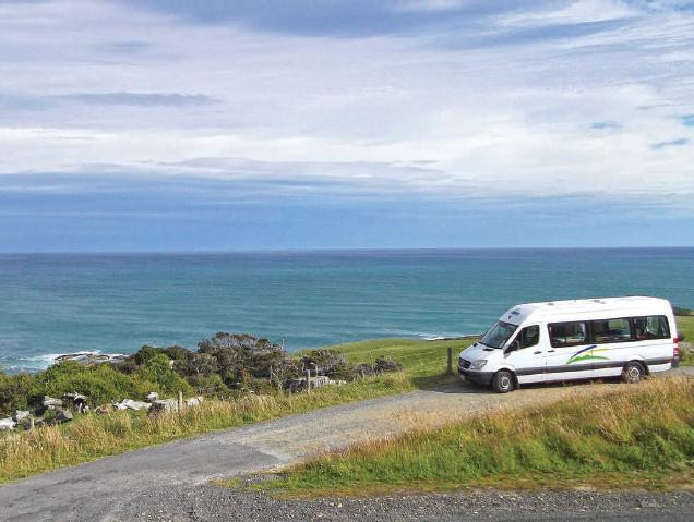 Nueva Zelanda a tu aire