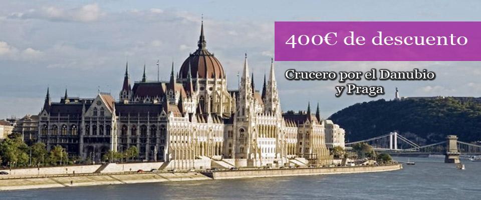 Crucero-Danubio
