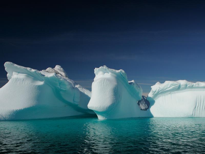 No es un sueño, es realidad, es Groenlandia