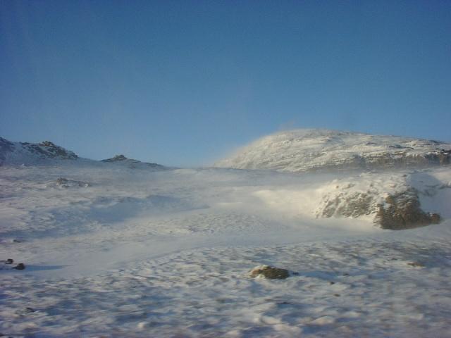 En Islandia no será calor lo que pases