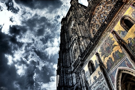 Praga en HDR