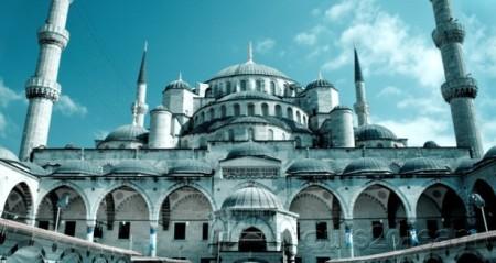 Bellezas de Estambul