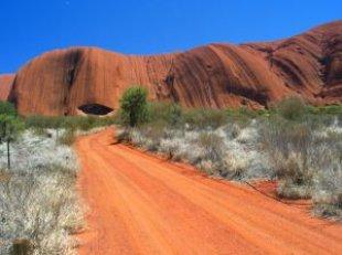 Viajar Monte Uluru