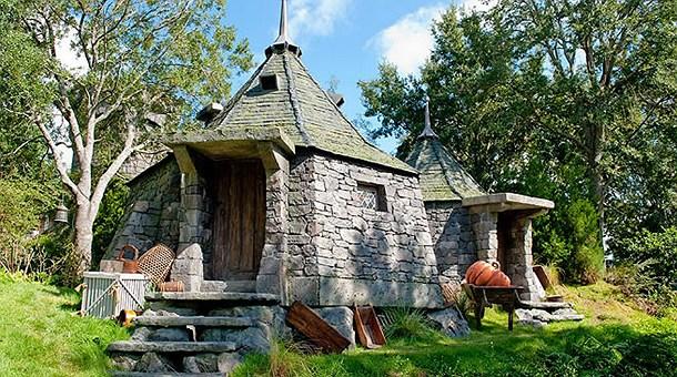 hagrids-hut