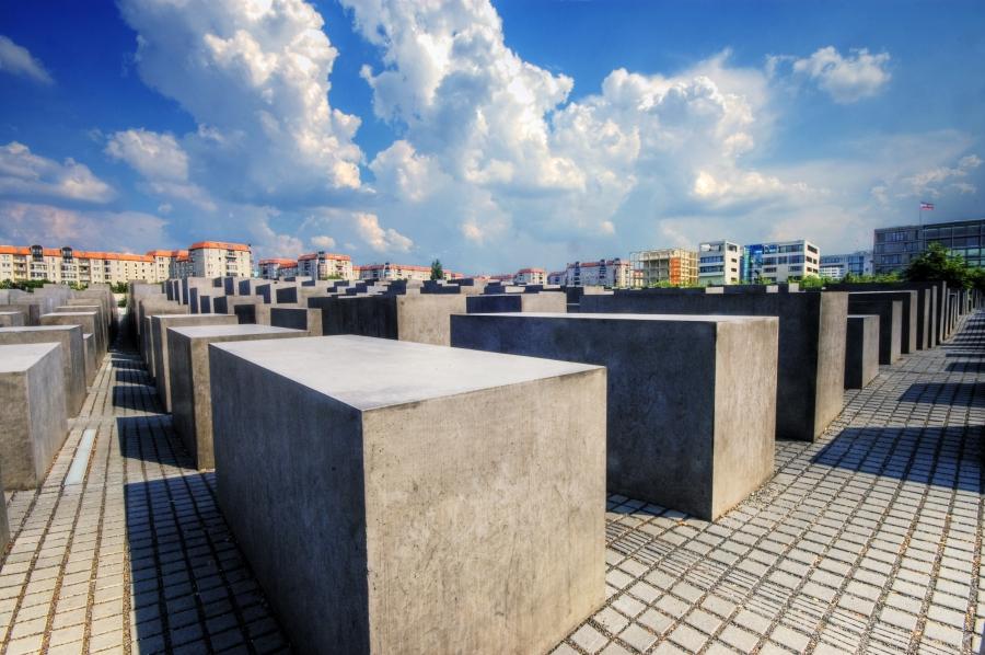 Qué ver en Berlín en 4 días. Museo del holocausto.