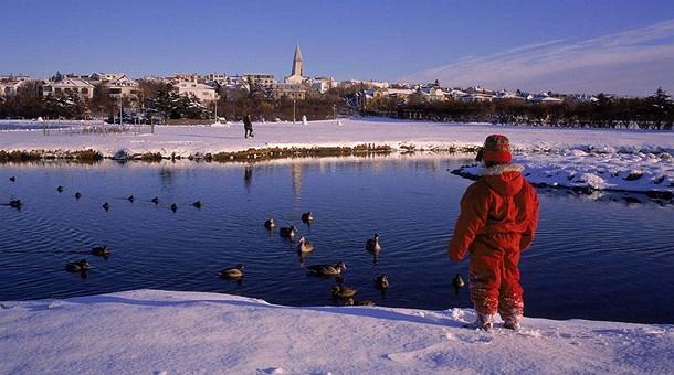 reykjavik-en-invierno-
