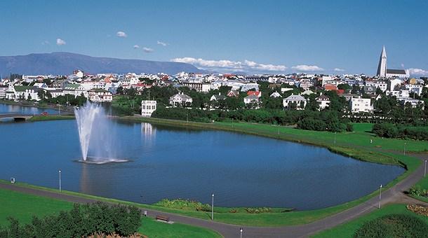 reykjavik-en-verano