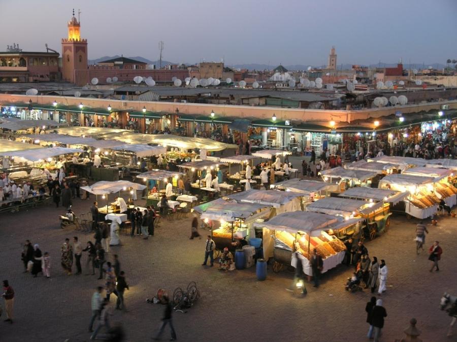 marruecos-marrakech-plaza-fna