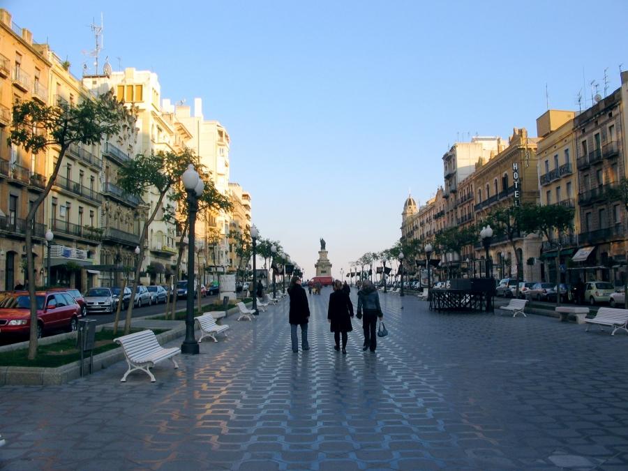 Escapada a Tarragona