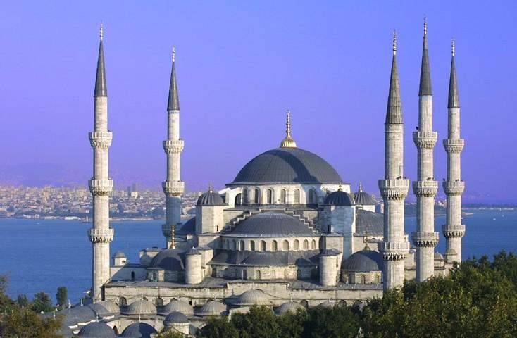 Disfruta de Estambul en Semana Santa