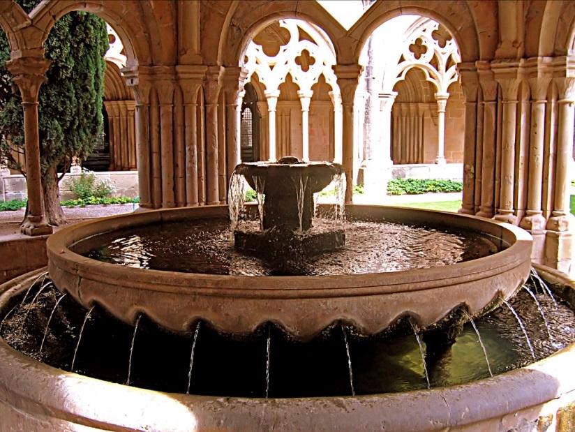 Escapada a Montblanc y el Monasterio de Poblet