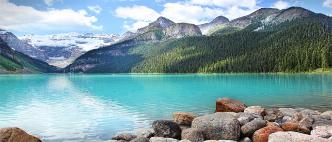 Banff Lago Louise