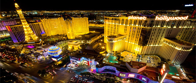 Viaje Las Vegas