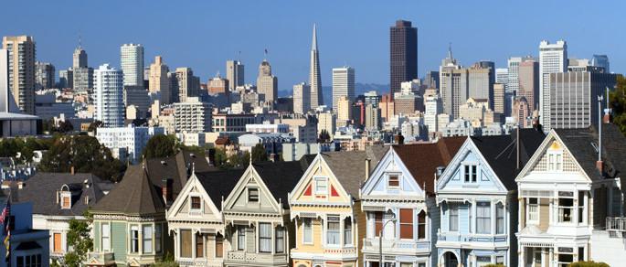 Viajes San Francisco