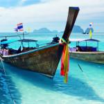 Viajes de novios Tailandia