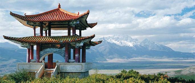 viajes China