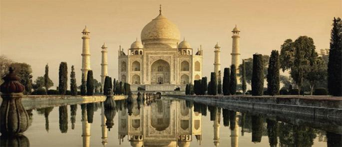 Oferta viajes India