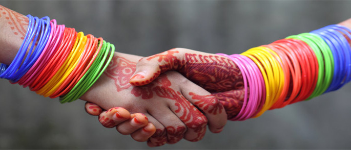 viajes a la India