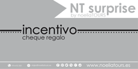 NT surprise incentivo