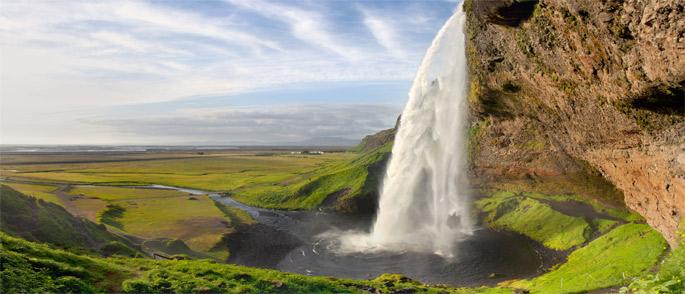 rutas Islandia