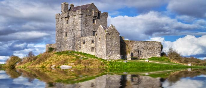 viaje a Irlandia
