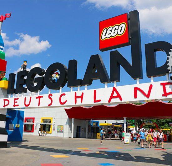 Viaje con niños: Legoland y Munich