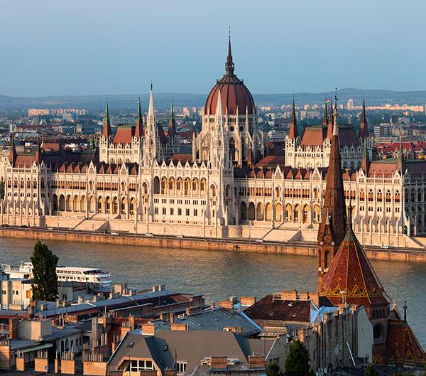 Circuito Hungria