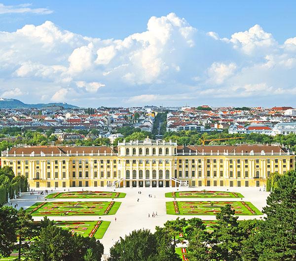 Escapada Viena en invierno