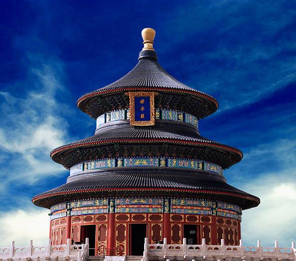 Ruta por China: Pekin y Shanghai