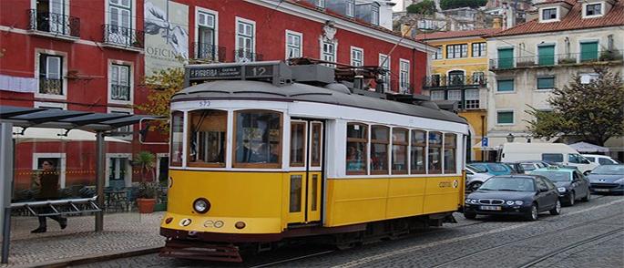 Que ver en Lisboa en tres días.