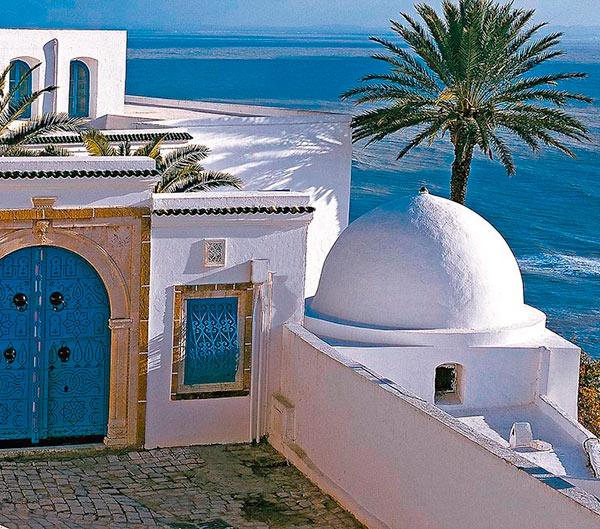 Viajes a Tunez