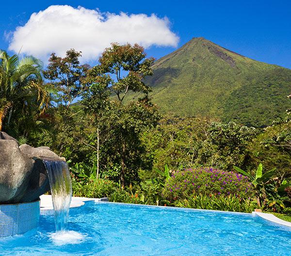 Viajar a Costa Rica