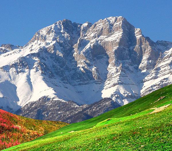Viajar a Armenia