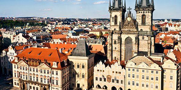 6 lugares de Praga que te impresionarán