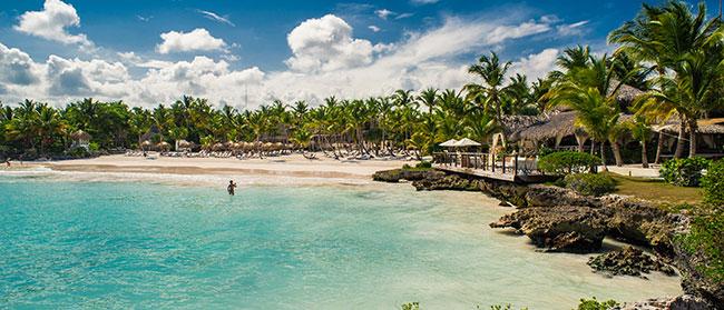 Las mejores playas del mundo para huir del frío.