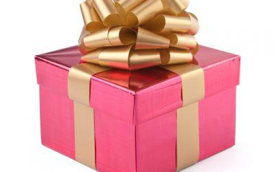 Campaña de Navidad, las cajas regalo. Regala viajes y experiencias.