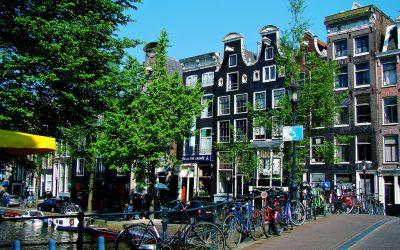 Qué ver en Amsterdam en 4 días