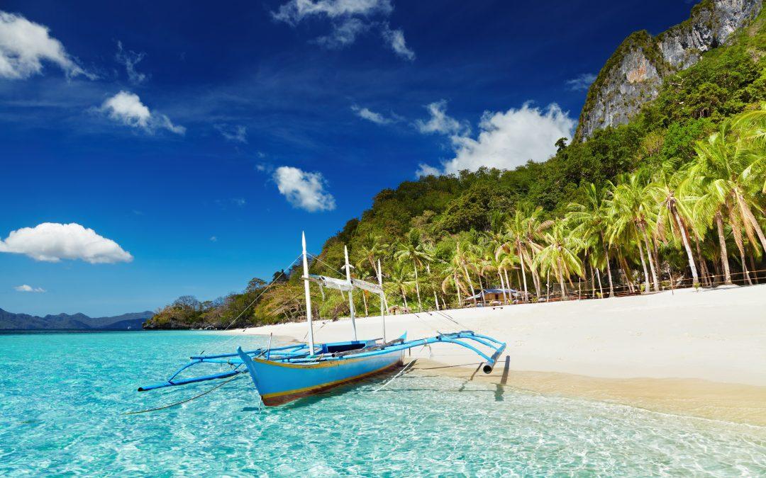 Cinco cosas que debes hacer si vas a Filipinas