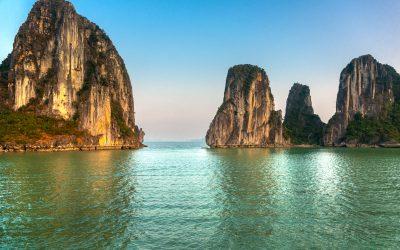La joya de Vietnam