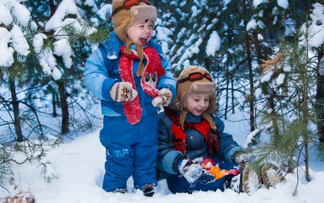 ¿Por qué viajar a Noruega con niños?