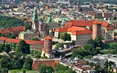 Cinco cosas que tienes que ver en Cracovia