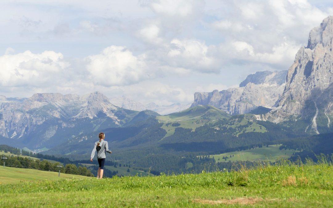 Viajar a Austria en familia